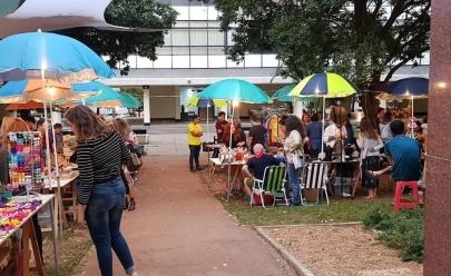 Feira gratuita em Brasília reúne produtos locais e atividades para a criançada
