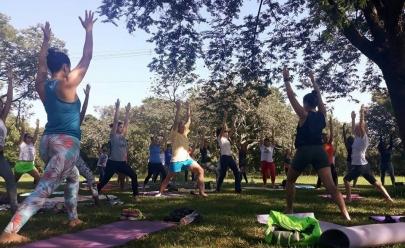 Veja onde fazer yoga, meditação e reik de graça (ou pagando bem pouco) em Uberlândia