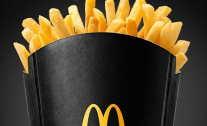 McDonald's oferece refil de nuggets e fritas na Black Friday
