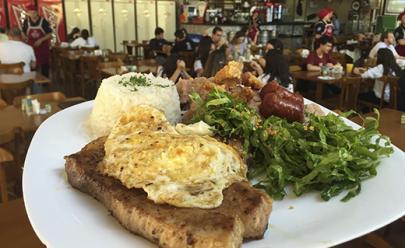7 lugares em Goiânia para almoçar a partir de 11 reais