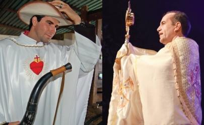 Feriado da padroeira de Goiânia será marcado por celebração com padres Luiz Augusto e Júnior Periquito na Pecuária