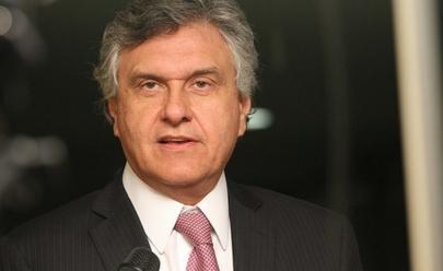 Governo de Goiás decreta estado de calamidade pública financeira