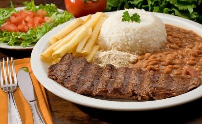 Restaurantes em Goiânia com almoço executivo por até R$ 20