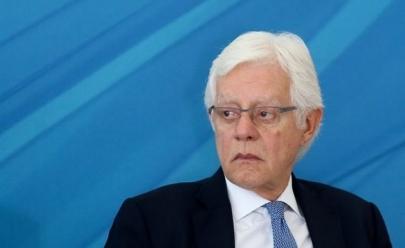 Ex-ministro do governo Temer, Moreira Franco é preso pela operação da Lava Jato