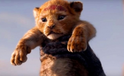 Disney lança primeiro trailer do novo filme 'O Rei Leão'; assista
