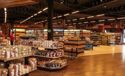 Empório Prime mistura conveniência, produtos exclusivos e preços de supermercado