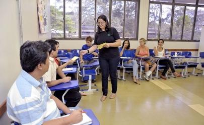 Centro de Línguas da UFG abre inscrições para cursos de idioma a preços acessíveis em Goiânia