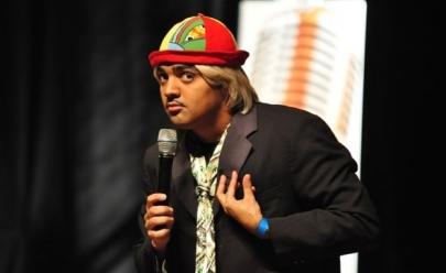 Goiânia recebe o stand up comedy 'Tirullipa Show'