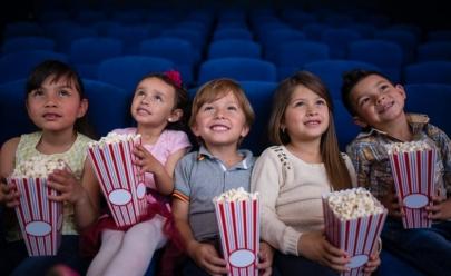 15 filmes disponíveis no NOW para a criançada maratonar nas férias