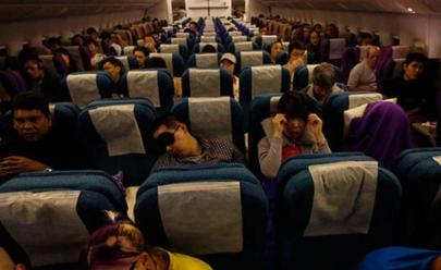 Mudanças climáticas vão deixar voos mais turbulentos