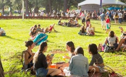 Nova edição do PicniK já tem data para acontecer no Parque da Cidade