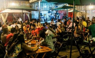 Restaurante Quintal da Dê se destaca em Uberlândia