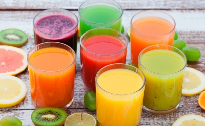 10 receitas refrescantes para o dia de calor