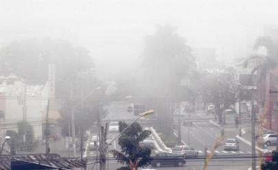 Afinal, quando o frio vai chegar em Goiânia?