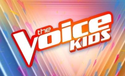 Saiba como participar do 'The Voice Kids' Brasil
