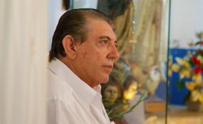 Filme sobre João de Deus tem pré estreia exclusiva com a presença do médium em Goiânia