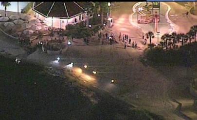 Jacaré ataca criança em lagoa da Disney na Flórida
