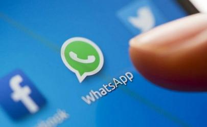 WhatsApp fica fora do ar na manhã desta sexta-feira em várias partes do mundo