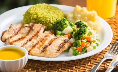 9 lugares em Brasília com comida saudável pra você comer bem e sem peso na consciência
