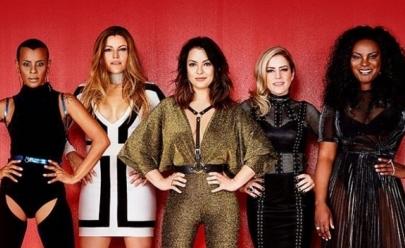 De volta aos palcos, Rouge confirma show em Brasília
