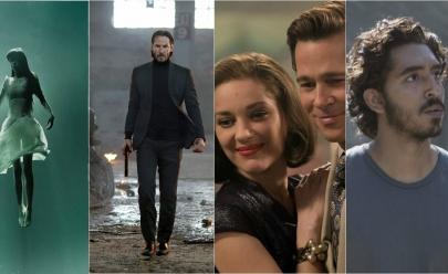 Confira os filmes que estreiam hoje nos cinemas de Brasília