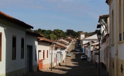 Goiás ganha trilha histórica de 280 km destinada a aventureiros