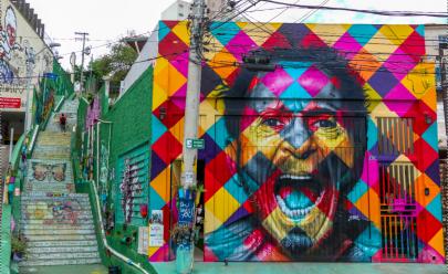 Armazém da Cidade recebe 'Feirinha Gastronômica' nesta sexta-feira em São Paulo