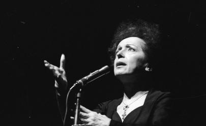 Noite dedicada a Edith Piaf acontece no Teatro Sesi em Goiânia