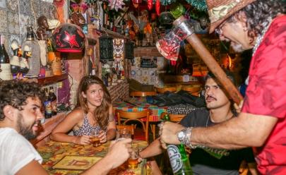 Don Guina Pub: bar com o 'pior atendimento da cidade' avisa que não quer casais no Dia dos Namorados