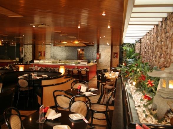 Kanpai: o primeiro restaurante japonês de Goiânia une tradição e modernidade em duas casas