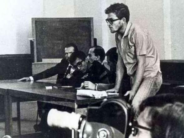 Universidade de Brasília promove mostra de cinema sobre os anos do regime militar