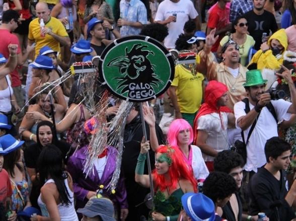Pós-carnaval agita a programação de Brasília