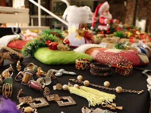 Bazar especial de Natal terá peças de R$1,00 a R$3,00  em Uberlândia