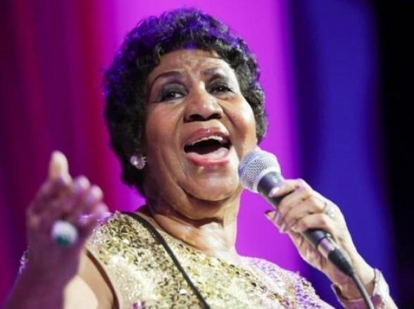 Rainha do Soul Aretha Franklin morre aos 76 anos
