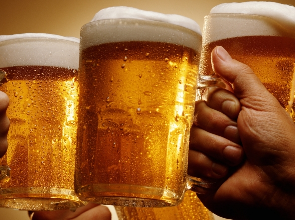 Uber distribuirá cerveja de graça no Rio