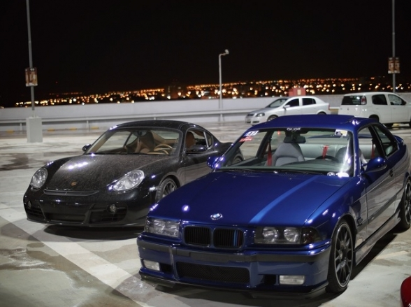Shopping de Brasília recebe evento com carros customizados