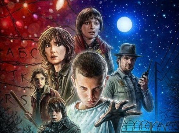 Stranger Things: criadores revelam planos para a segunda temporada