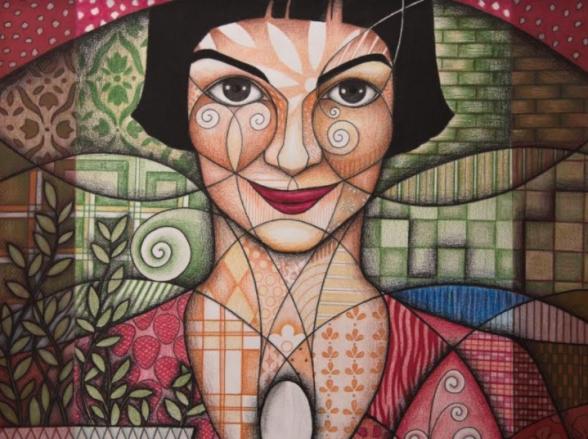 Filme Amélie Poulain é tema de exposição na FNAC Brasília