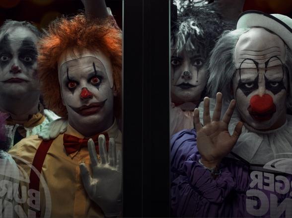 Burger King provoca McDonald's em novo comercial de Halloween; veja o vídeo