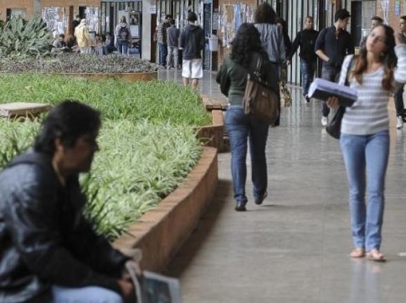 Coronavírus: Universidade de Brasília decide suspender semestre letivo