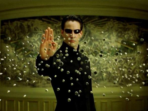 Uau! Nostalgia é o que define a volta de Matrix aos cinemas