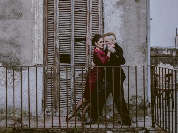 Goiânia recebe a força do tango argentino com o espetáculo internacional 'VOLÁ'