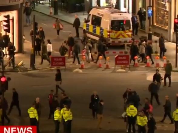 Suspeita de terrorismo, metrô em Londres é fechado às pressas