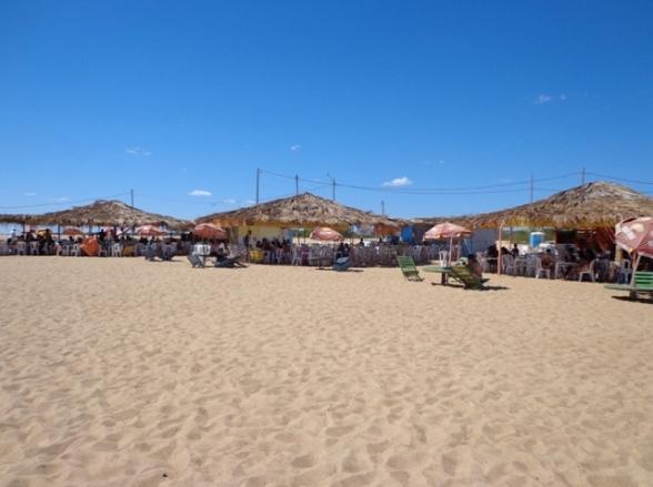 8 'praias' surpreendentes no interior de Minas para desfrutar sem precisar ir ao litoral