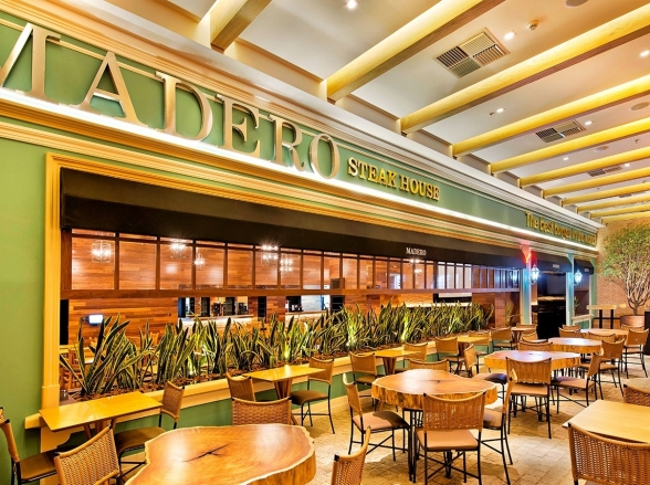 Madero Steak House inaugura nova unidade em Uberlândia