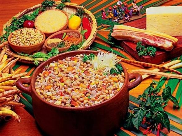 Forró pé de serra e culinária nordestina poderão ser apreciados por turistas de Uberlândia em cidade vizinha