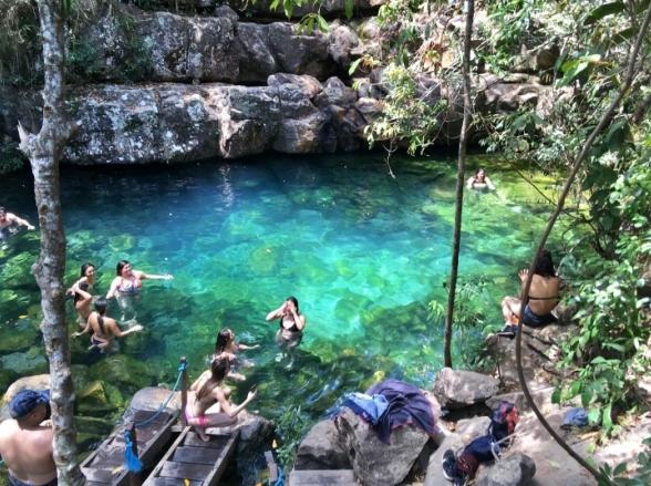 8 destinos para viajar em baixa temporada dentro e fora de Goiás