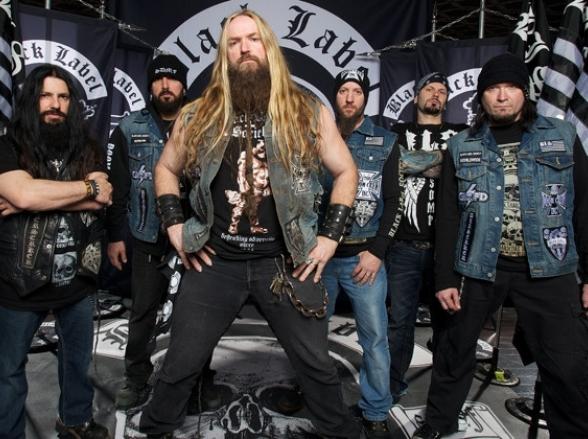 Turnê de Black Label Society passa por Belo Horizonte em abril