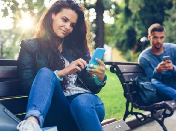 Flirttz: novo aplicativo de paquera que valoriza o 'bom papo' chega a São Paulo