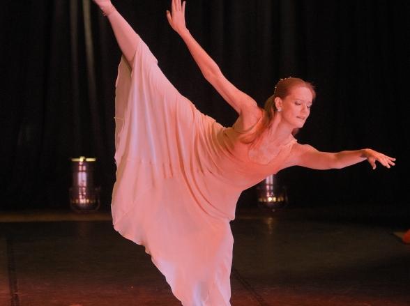 Taguatinga recebe espetáculo gratuito de balé